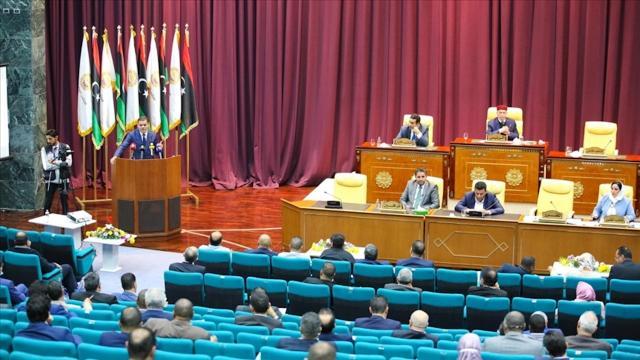 Libyada yeni hükümeti neler bekliyor?