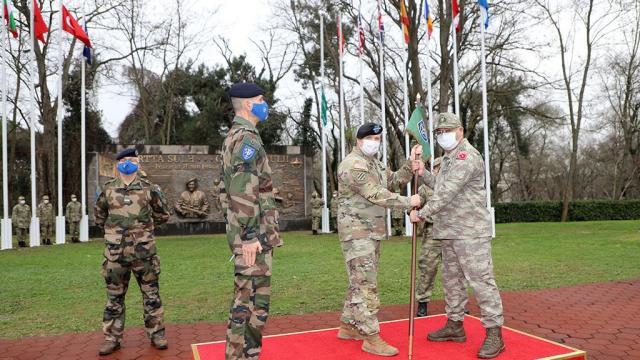 Kabiliyet ve katkılarıyla NATOnun kilit ülkesi Türkiye