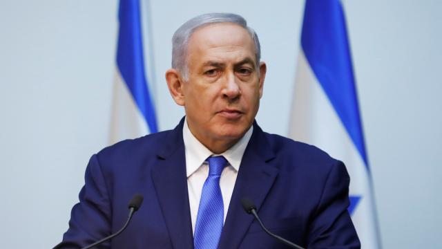 Netanyahudan gerilimi tırmandıracak açıklama