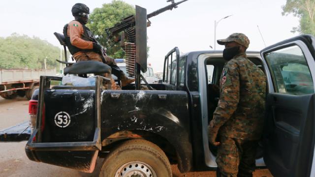 Nijeryada çatışma: 20 ölü