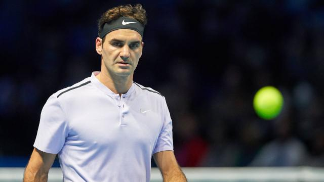 Roger Federer Fransa Açıka katılacak
