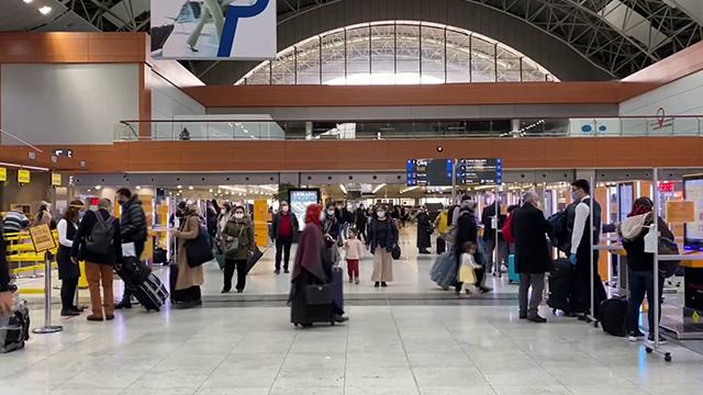 Sabiha Gökçen Havalimanı üç ayda 4,2 milyon yolcuya ulaştı