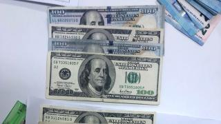 İzmir'de sahte dolar operasyonu: 3 tutuklama
