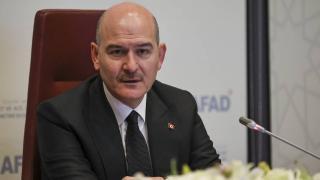 Bakan Soylu: Türkiye afet yönetiminde çağ atlamıştır