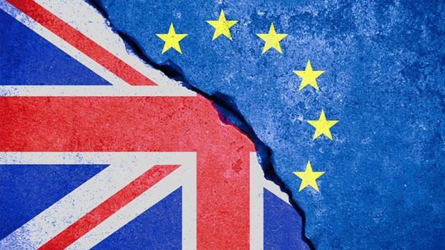 ABden İngiltereye Brexit hamlesi: Yasal süreç başladı