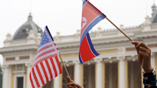 Kuzey Koreden Bidena gangster yakıştırması