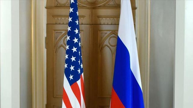 ABD, Rusyadan Ukrayna sınırına askeri sevkiyat açıklaması istedi