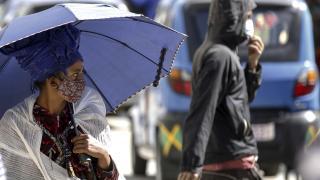 Afrika'da vaka sayısı 4 milyon 724 bine yaklaştı
