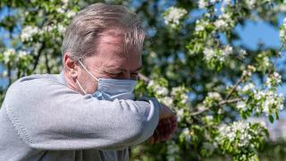 Bahar alerjisi COVID-19'dan hangi yönleriyle ayrılıyor?