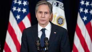 ABD Dışişleri Bakanı Blinken, Müslümanların ramazan ayını kutladı