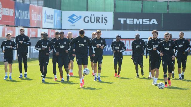 UEFAdan Beşiktaş kararı