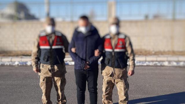 Malatyada FETÖ operasyonu: 1 gözaltı