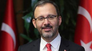 Bakan Kasapoğlu'ndan Ziraat Bankkart'a tebrik