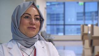 24 yıllık hekim: Yine dünyaya gelsem yine doktor olurdum