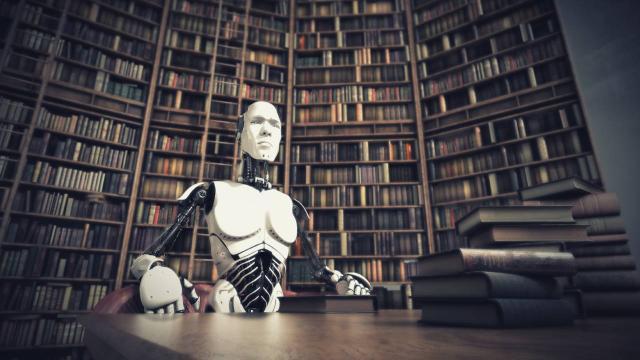 Geleceği yazanlar: Türkiyede bilim kurgu edebiyatı