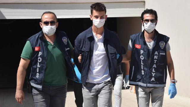 Cezayirli emlak zenginini öldürenlere ömür boyu hapis cezası