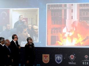 Göktürk-2 Çine Prestij Kazandırdı