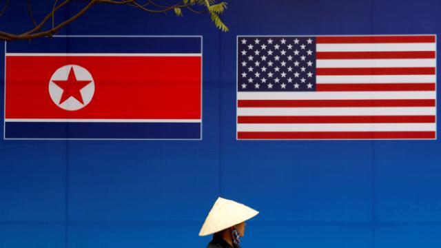 Kuzey Kore, ABD Başkanı Bidenı düşmanca politika izlemekle suçladı