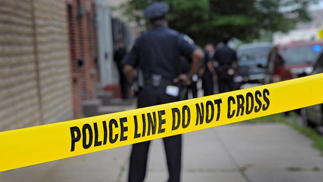ABDde silahlı saldırı: 1i çocuk, 4 ölü