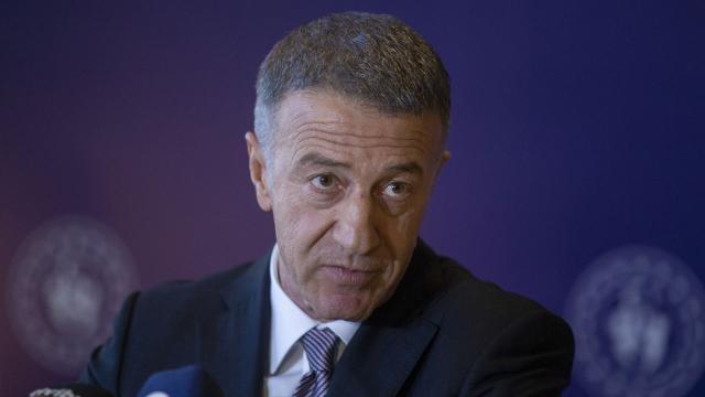 Ahmet Ağaoğlundan penaltı kararına tepki