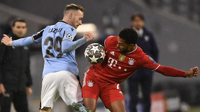 Chelsea ve Bayern Münih hata yapmadı