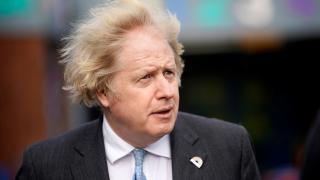 İngiltere Başbakanı Johnson, Hindistan ziyaretini iptal etti