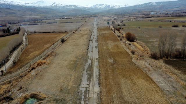 Nuri Demirağın yaptırdığı havaalanı yeniden açılacak
