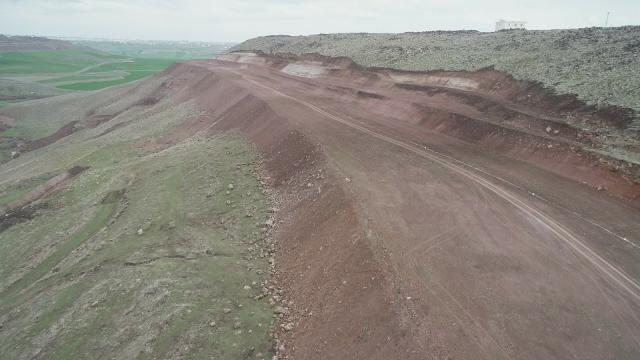 DSİnin yatırımlarıyla Diyarbakırda 239 bin 690 dekar tarım alanı suya kavuşacak