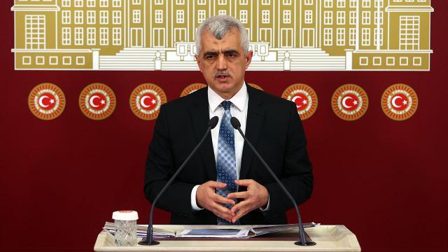 HDPli Gergerlioğlunun milletvekilliği düştü