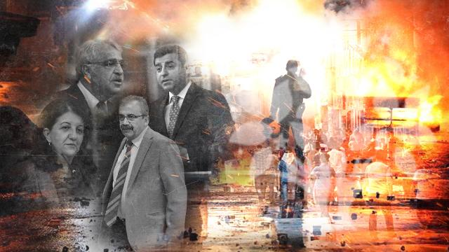 AYM HDP davası ile ilgili ilk incelemeyi 21 Haziranda yapacak