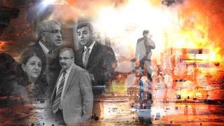 AYM HDP davası ile ilgili ilk incelemeyi 21 Haziran'da yapacak