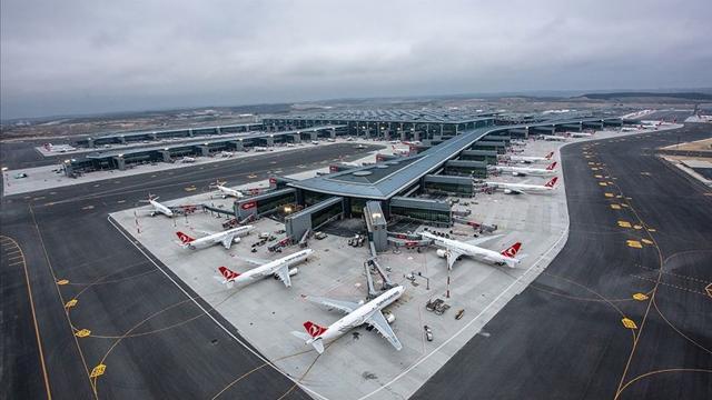 İGA: Yurt dışı yolcularından seyahat izin belgesi istenmeyecek