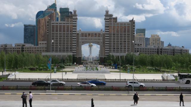 Kazakistanda Nevruz Bayramı tedbirleri sıkılaştırılıyor