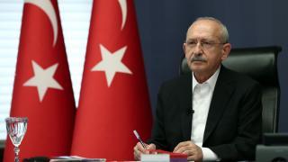 Kılıçdaroğlu İsrail'in Mescid-i Aksa baskınına tepki gösterdi