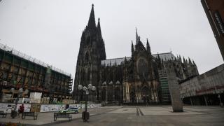 Almanya'da 'yetim çocukların satılmasını' örtbas eden 2 kilise yetkilisi görevden alındı