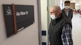 Sırası gelmesine rağmen aşı olmayanlara uyarı
