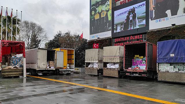 İstanbulda 60 bin 384 korsan kitaba el konuldu