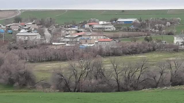 Karsta 2 köyde karantina kaldırıldı