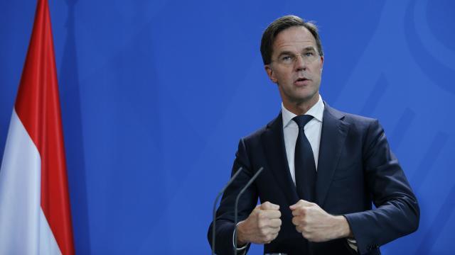 Rutteye suikast hazırlığı iddiası: Gözaltına alınan siyasetçi dava açacak