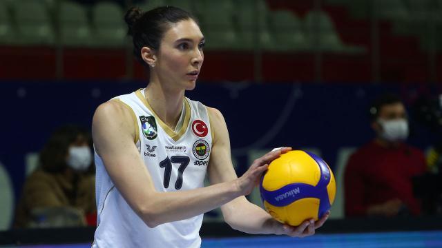 Naz Aydemir Akyol Tarihin En İyi 100 Oyuncusu listesinde