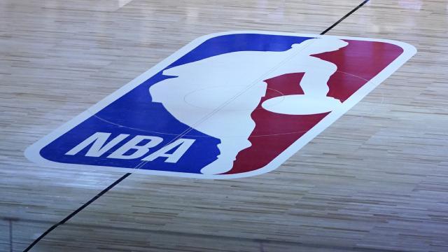NBAdeki müsabaka Daunte Wright eylemleri sebebiyle ertelendi