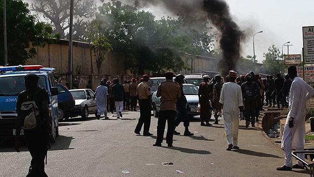 Nijerde terör saldırısı: 58 sivil hayatını kaybetti