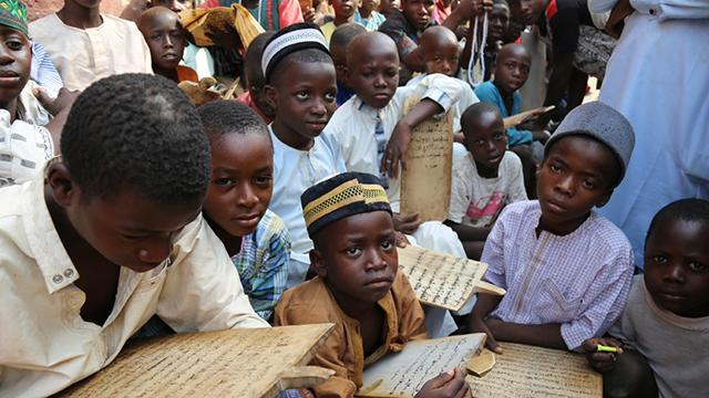 Nijeryada 618 okulda eğitim durduruldu