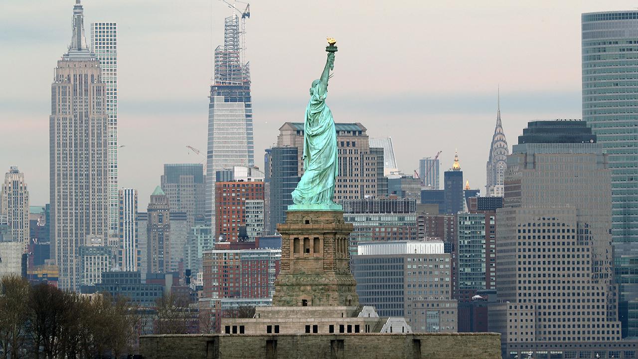 ABD'de seyahat harcamaları yarıya yakın azaldı - Son Dakika Haberleri