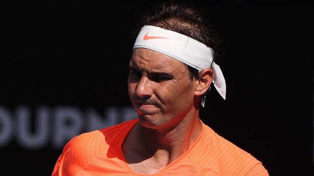 Nadalın kortlara dönüş tarihinde belirsizlik sürüyor
