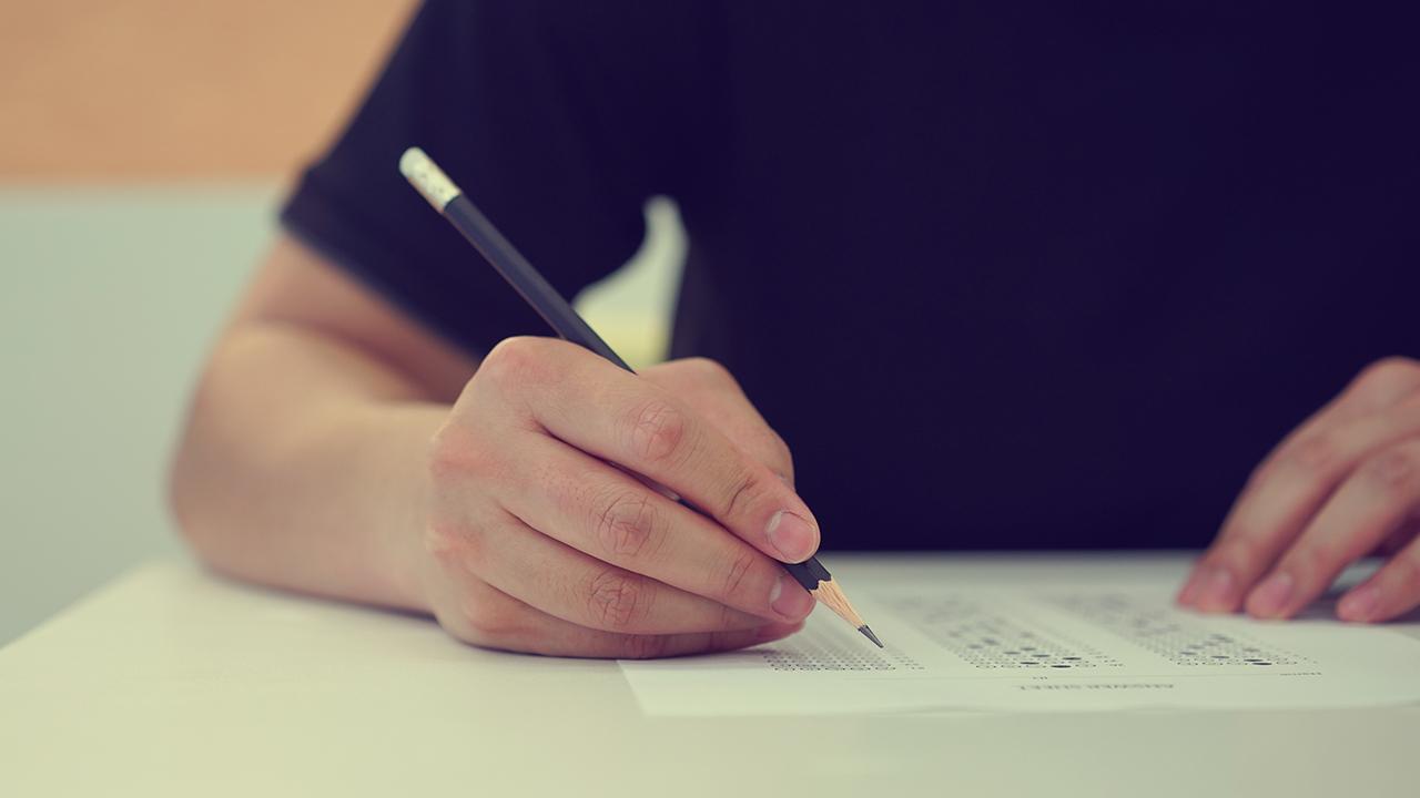 Lise sınavları yeniden düzenlendi