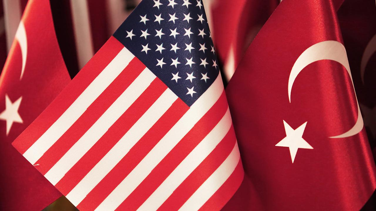 ABD'ye PKK/YPG eleştirisi: Kiminle hareket edecek?