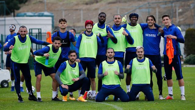 Trabzonspor kötü gidişatı sonlandırmak istiyor