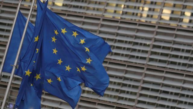 AB ülkelerinin dışişleri bakanları Brükselde toplandı