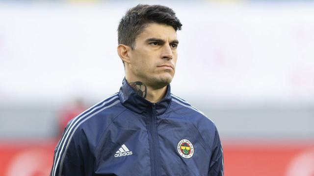 Fenerbahçede Diego Perotti dönüyor